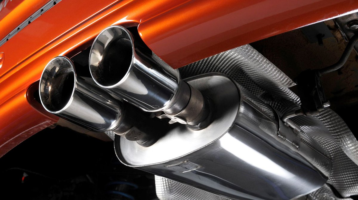 MILLTEK Exhaust Sale - Free Shipping - North American Motoring