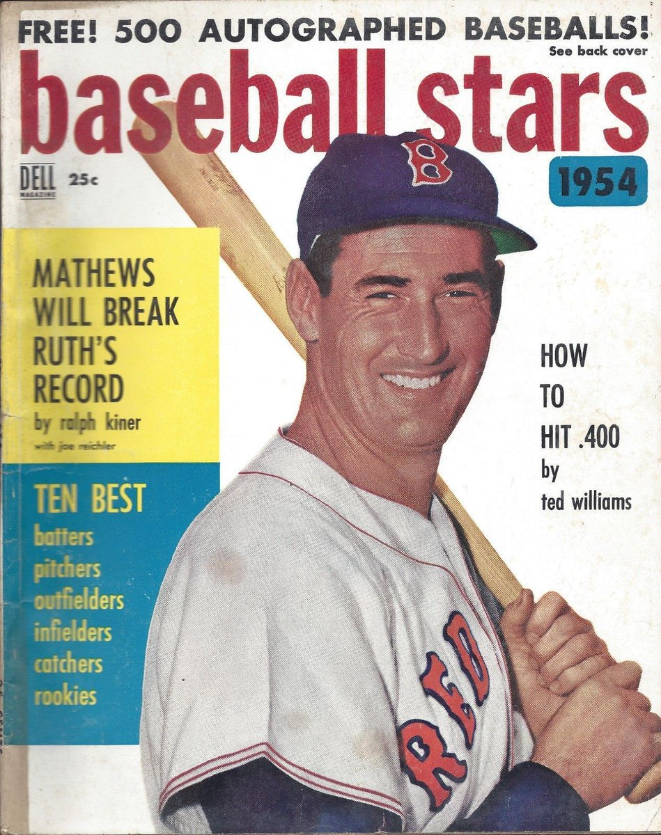I believe this Ralph Kiner prediction qualifies as @OldTakesExposed material.