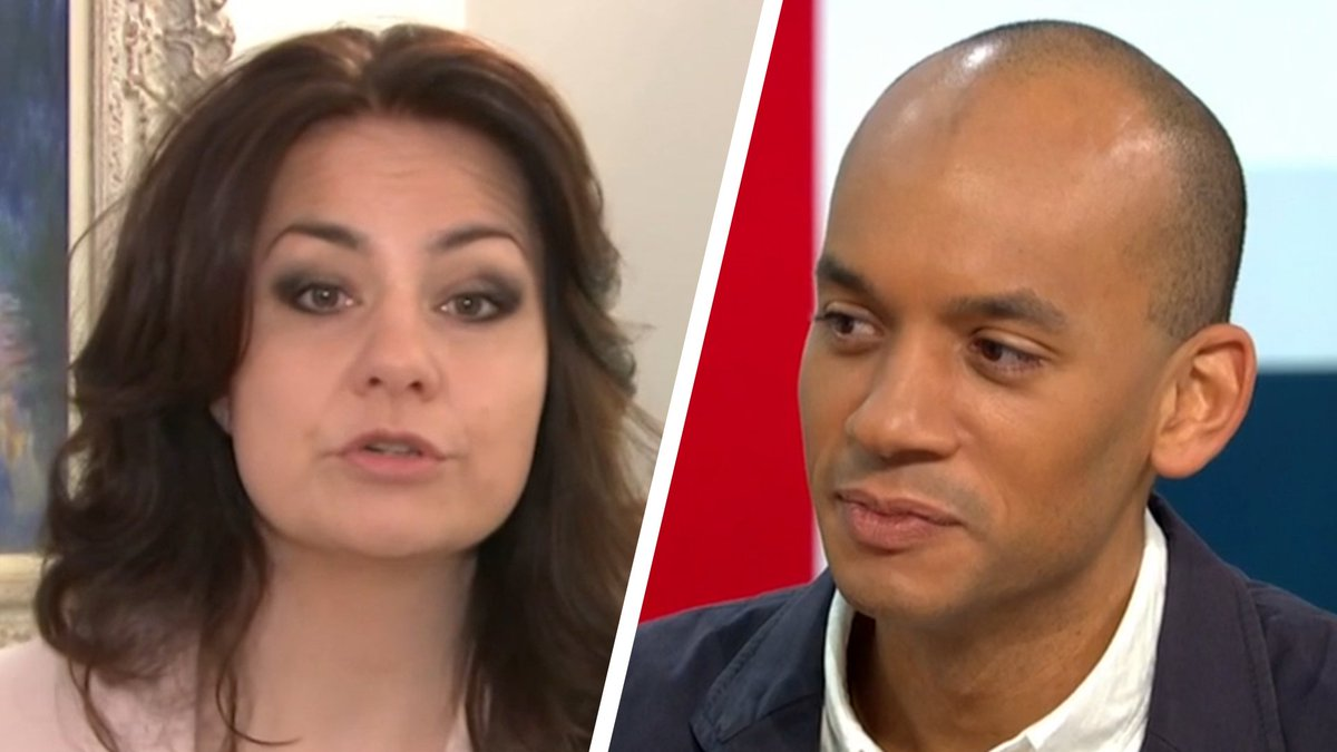 The #IndependentGroup was formally launched on Monday, but can they succeed?  Former Labour MP @ChukaUmunna says 'there is a hunger for a different kind of politics' http://bit.ly/2GFHzi1