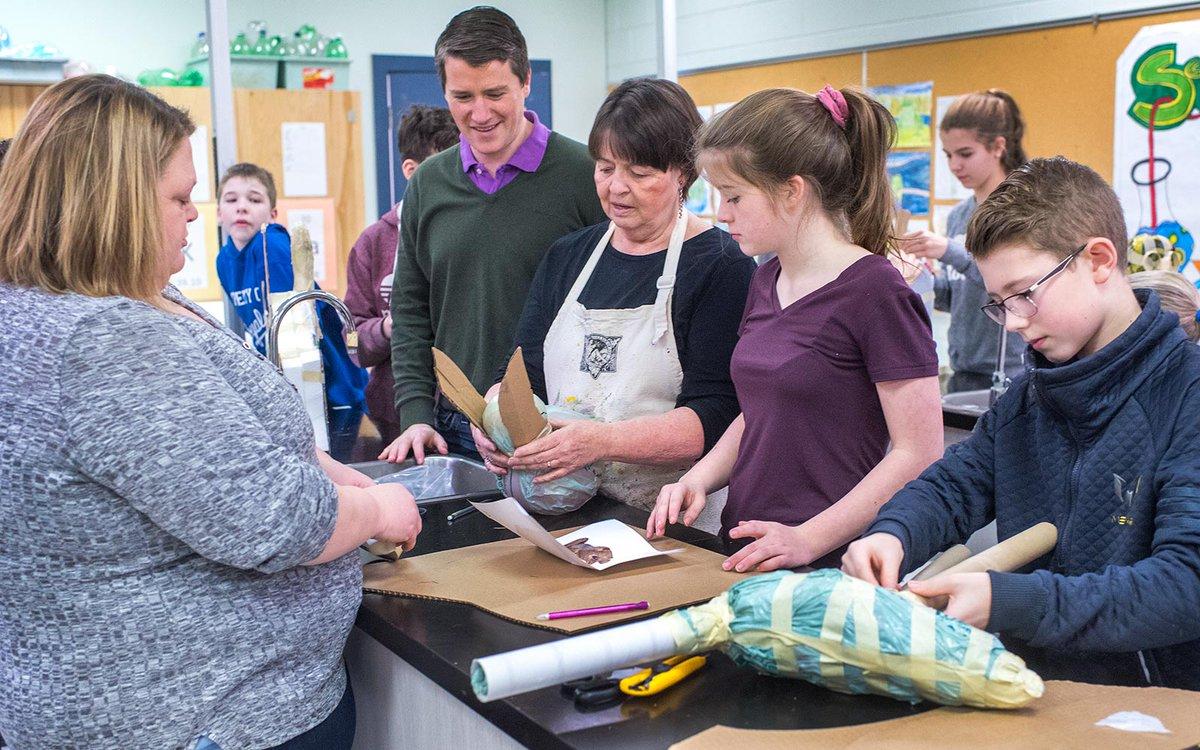 Teachers and artists bring curriculum to life for students through ArtsSmarts    #peigovnewsrelease  https://www.princeedwardisland.ca/en/news/teachers-and-artists-bring-curriculum-life-students-through-artssmarts…