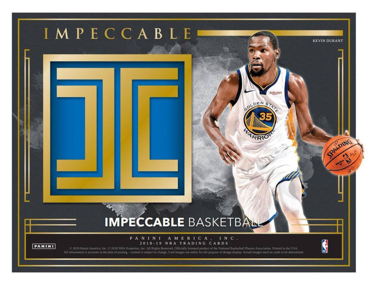 Impeccable has been stellar. We already pulled some #Doncic fire 🔥🔥🔥 so now we add it to our #basketball mixer break. Teams for every budget. http://Clubhousebreaks.com