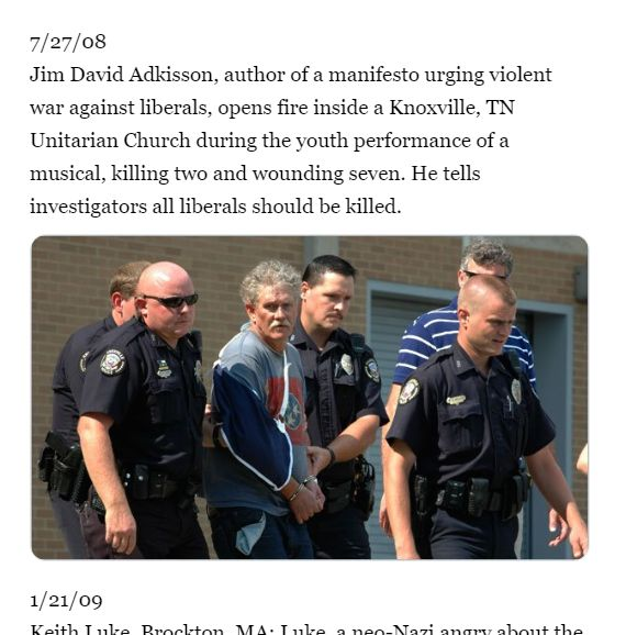 Did you know the #LasVegas shooter was a right winger? Here is a list of right wing terrorists #CNN & #NBC don't like to remind you of while they normalize GOP lies http://www.culturesocietyblog.com/2018/11/examples-of-right-wing-terrorism-denied.html…  #FridayFeeling #FridayMotivation #msnbc #morningjoe #newday #foxandfriends #mediamatters