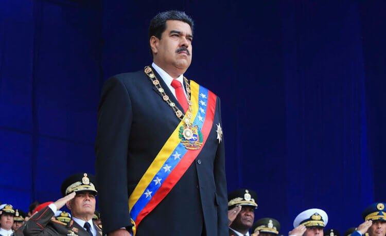 VENEZUELA HOT: