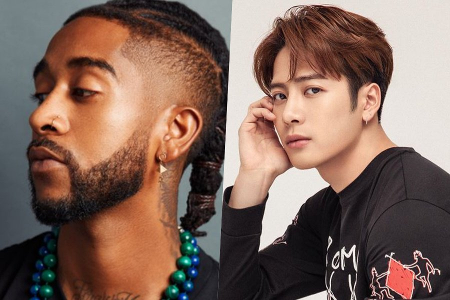 #Omarion Responds To #GOT7's Jackson's Comments About Him  https://www. soompi.com/article/130555 8wpp/omarion-responds-to-got7s-jacksons-comments-about-him &nbsp; … <br>http://pic.twitter.com/2RCMgpMjZq
