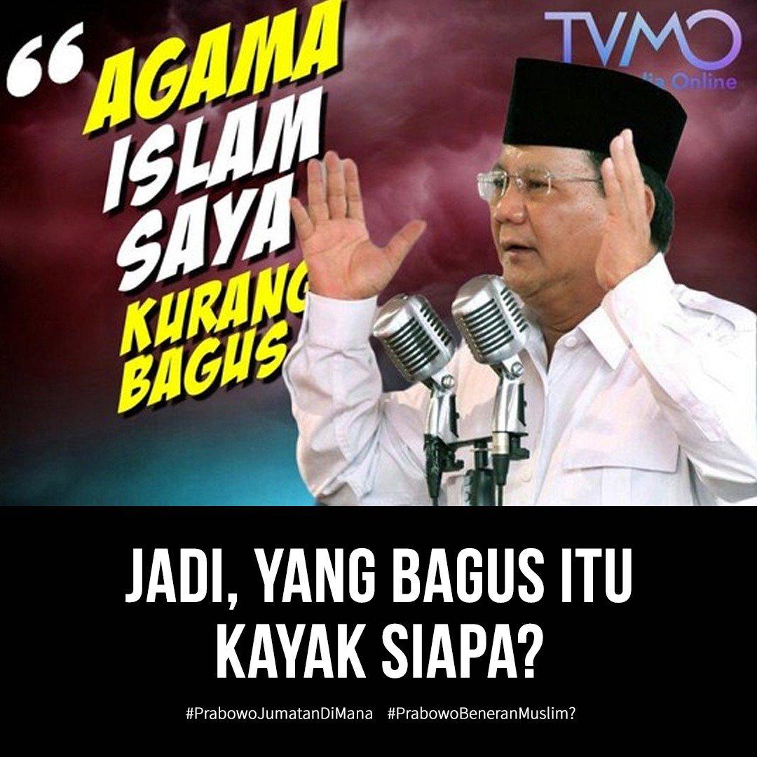 Ga @prabowo ga @sudirmansaid sama saja.. Satu #prabohong satu lagi #SudirmanSaidHalu #JokowiLagi