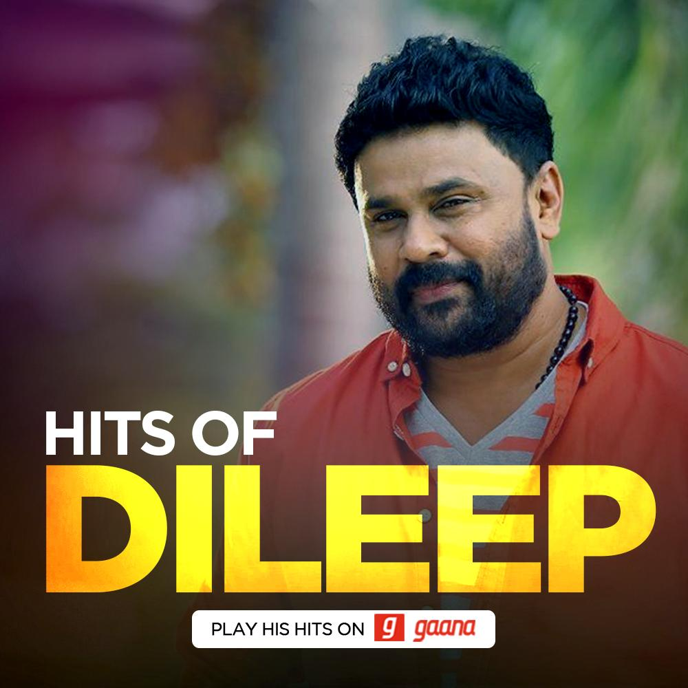 Listen to the hits of Malayalam industry's successful actor/producer, #Dileep only on Gaana! Play here: http://gaa.na/HitsofDileep