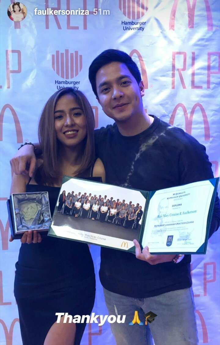 Kuya and baby sis turns CEO and Managing Director   Congrats, you two!  #AldenRichards  #ALDUBxADNHuwagSusuko #KwentongADN<br>http://pic.twitter.com/ZtwlL0PnLk