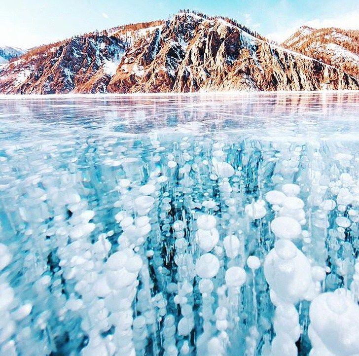 Estas 13 fotos van a cambiar tu percepción sobre la naturaleza https://t.co/qshUT2VYP3 https://t.co/CI8geOqY3v