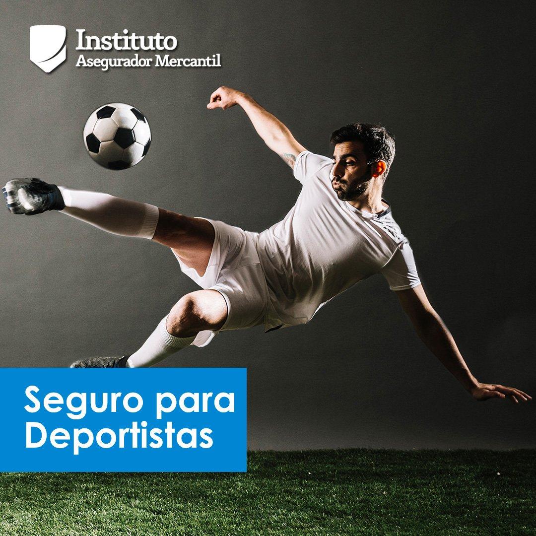 Hacé el deporte que más te gusta sin riesgos. Consultanos al 0800-3333-426 o visitanos en: https://goo.gl/UgVM3i