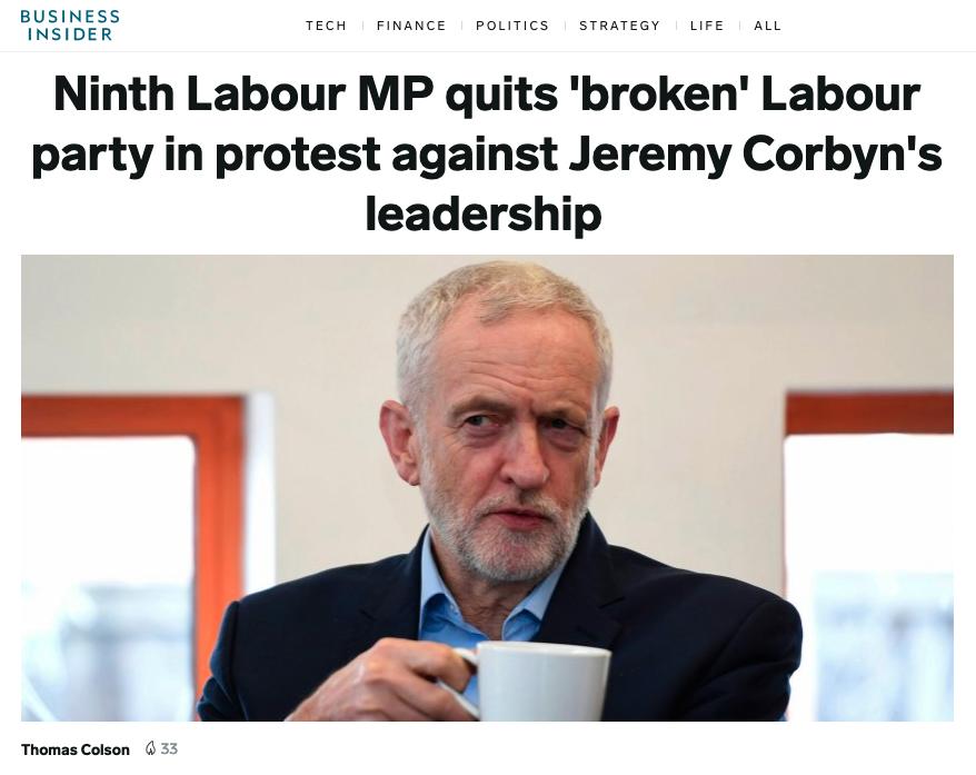 mara quits labour party - 878×697