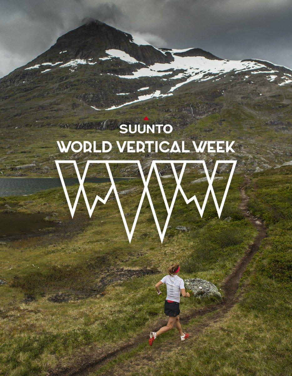 Suunto World Vertical Week bbbde983c48