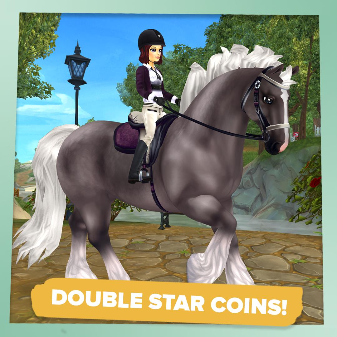 Star Stable on Twitter: