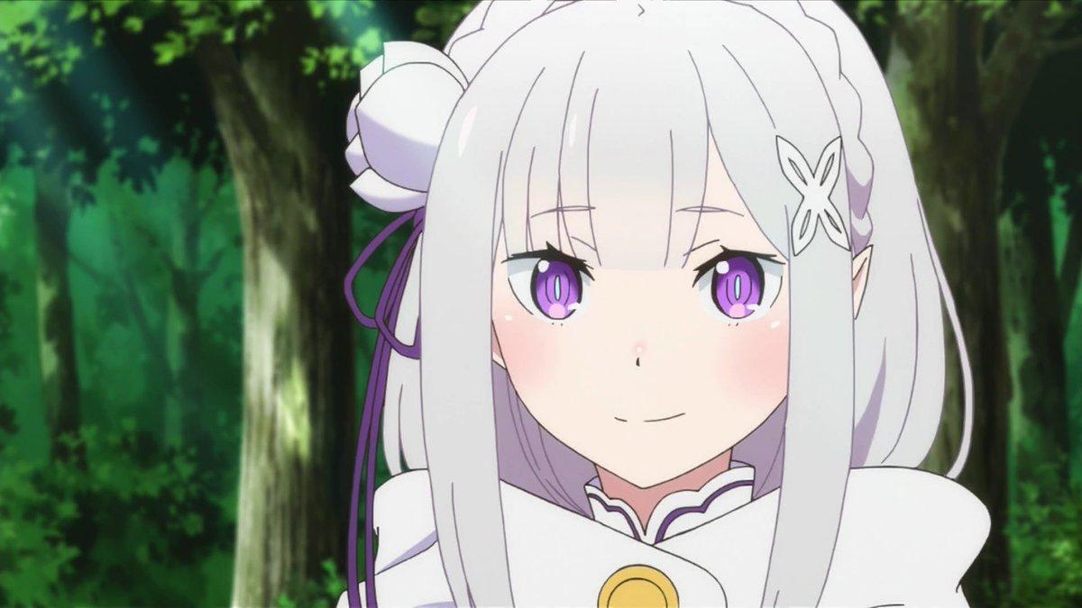 Bien, es hora de decidirlo de una vez por todas.  🔁 RT para Emilia ❤ Me Gusta para Ram