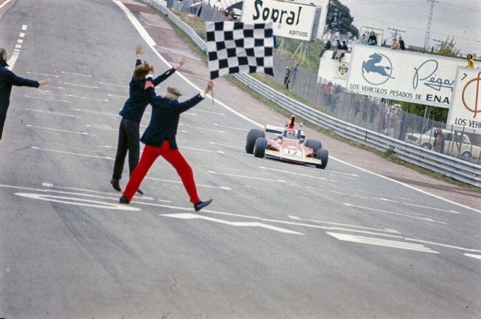 Happy Birthday Niki Lauda! One of F1\s greatest?