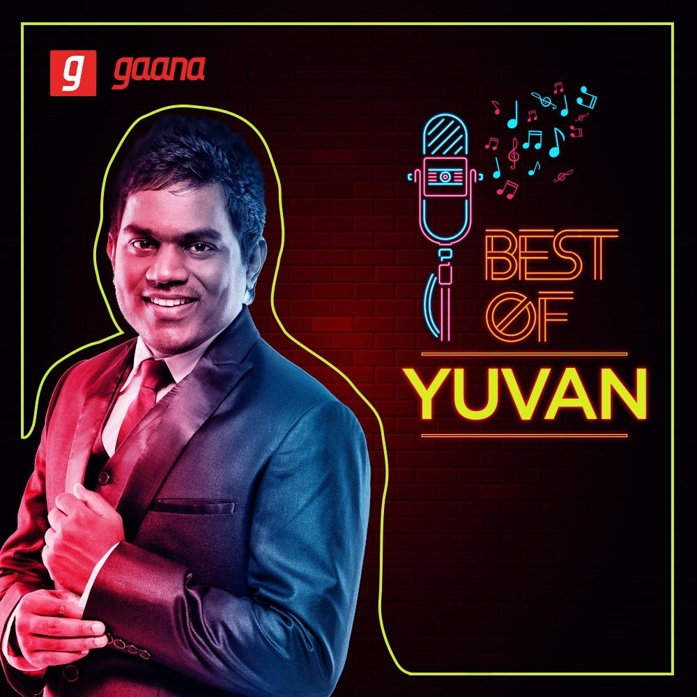 This Young Maestro has left no page unturned. Listen to the best of the all-rounder musician of Tamil industry, @thisisysr only on Gaana!  Play here: http://gaa.na/BestofYuvan