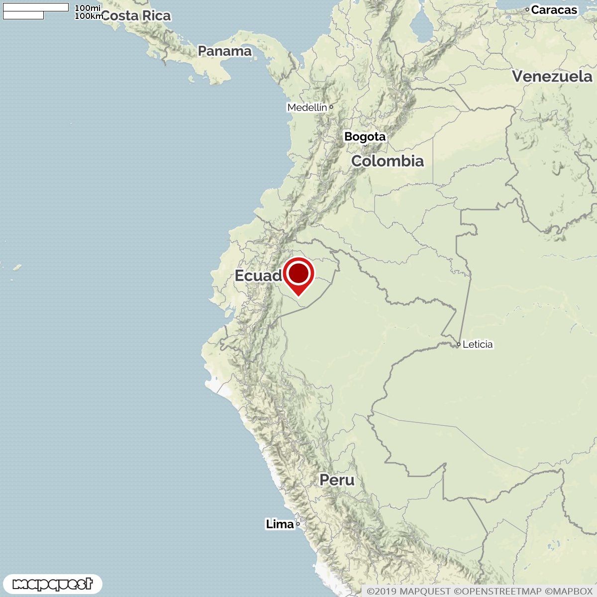 World Earthquakes on the Map (@MapQuake) | Twitter