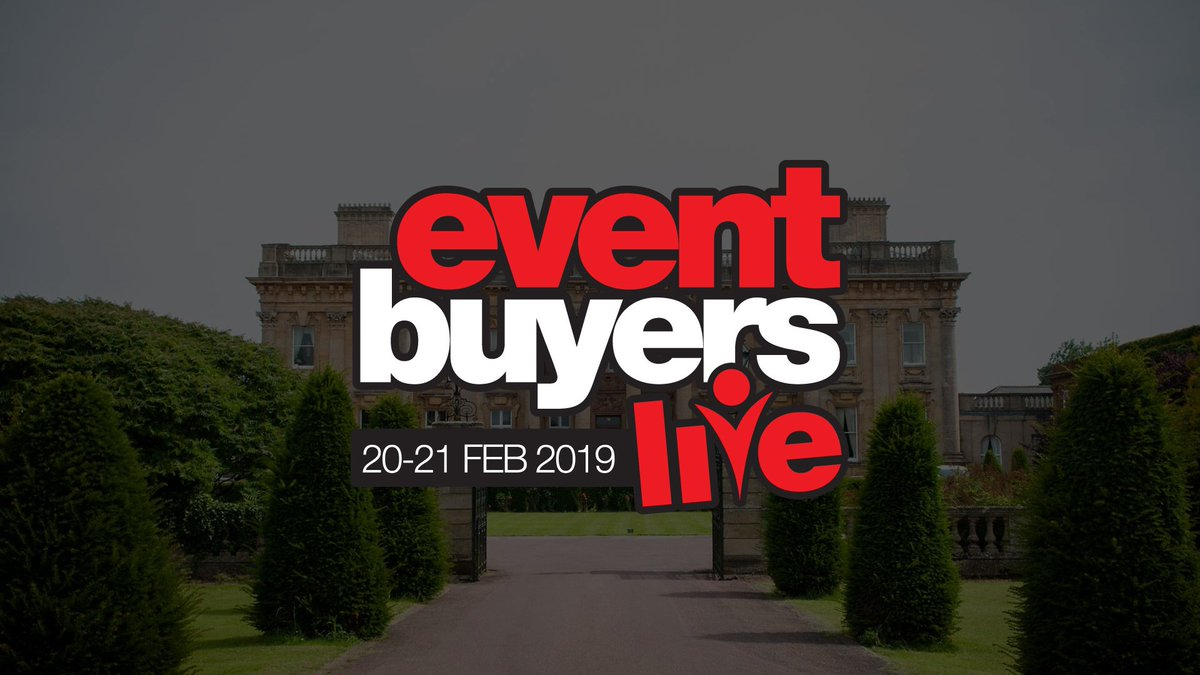 This week, Bex, one of our Project Managers at Grace and Tailor, attended Event Buyers Live.    It was a great event for Bex to attend in order to relay fresh insights back to the team, to catch up with suppliers and make new industry connections.  #EventBuyersLive #eventprofs <br>http://pic.twitter.com/Yl68RapaE4