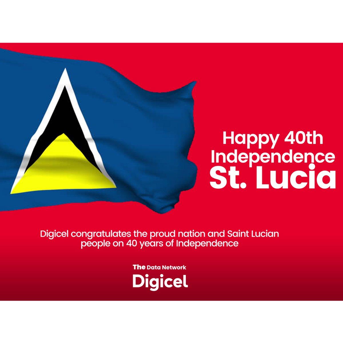 Digicel Saint Lucia (@DigicelStLucia) | Twitter