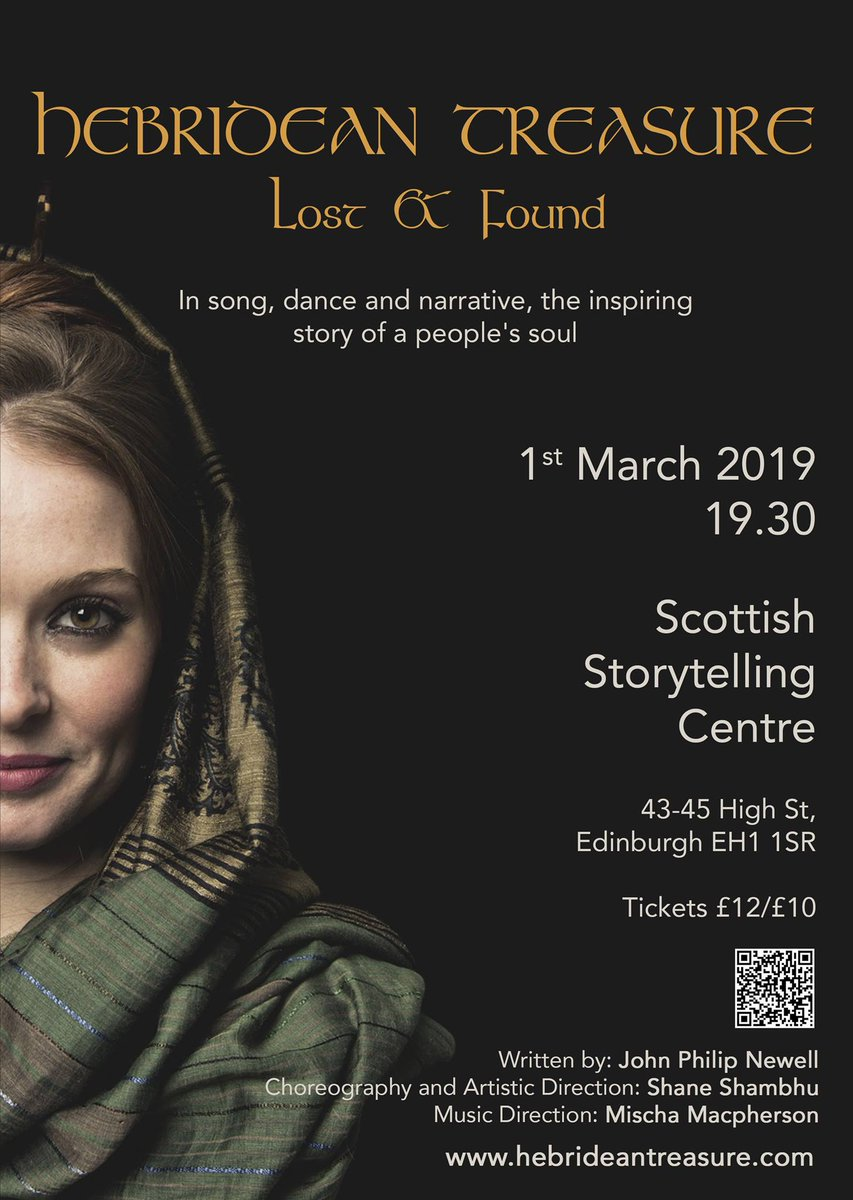 So excited about this upcoming project at @ScotStoryCentre!