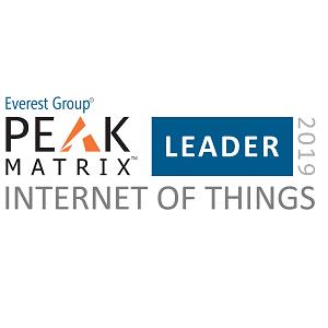 @EverestGroup elige por tercer año consecutivo a Atos como Líder global en Servicios #IoT...