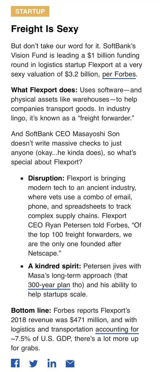 flexport hashtag on Twitter