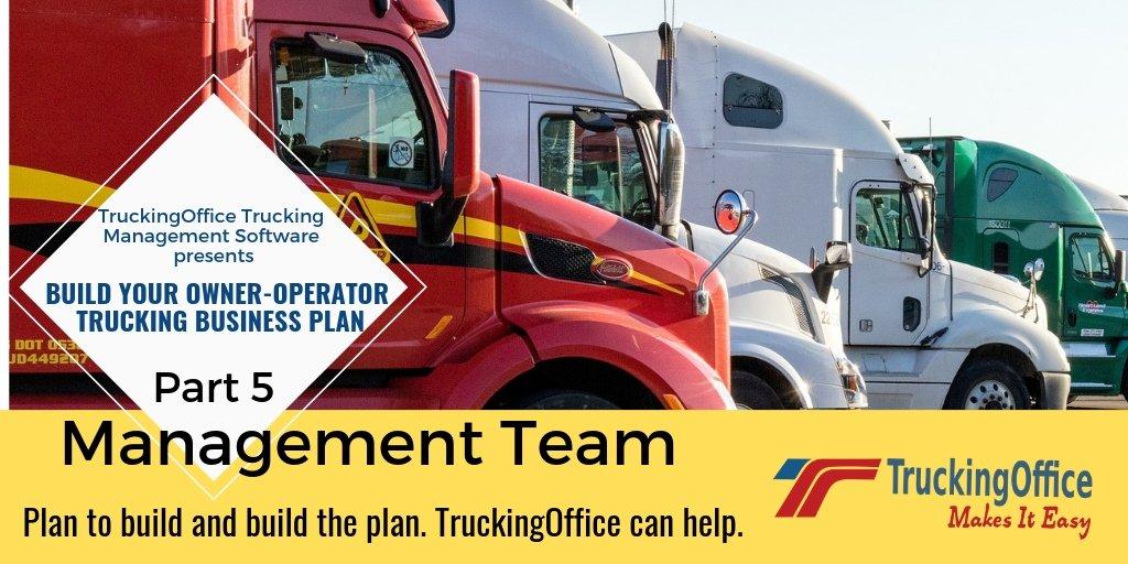 TruckingOffice on Twitter: