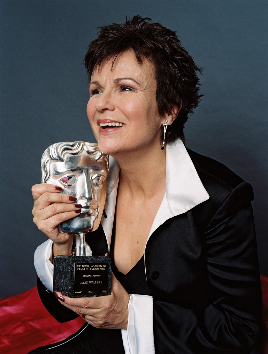 Happy Birthday to 8x Film and Television BAFTA-winning actress Dame Julie Walters  <br>http://pic.twitter.com/sWcSqL74kV