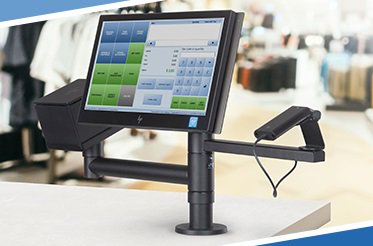 test Twitter Media - Retailers should have a modular POS that integrates effective ergonomic practices proven to increase work efficiency & satisfaction. We are talking about the #SpacePole Essentials range of features & functionalities suitable for all in-store retail applications #FridayMotovation https://t.co/qpCAfvVK6e