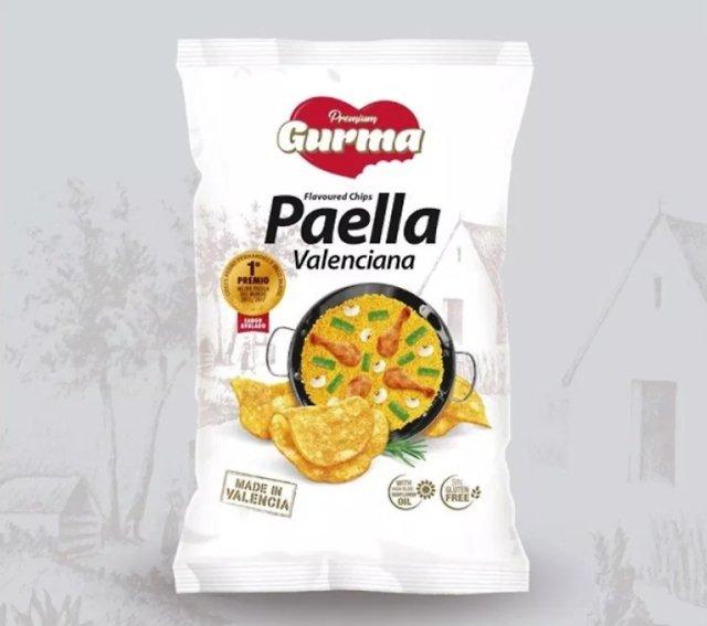 El maravilloso topic bastardo de la Paella - Página 9 D0AuNBMWkAA-7GB