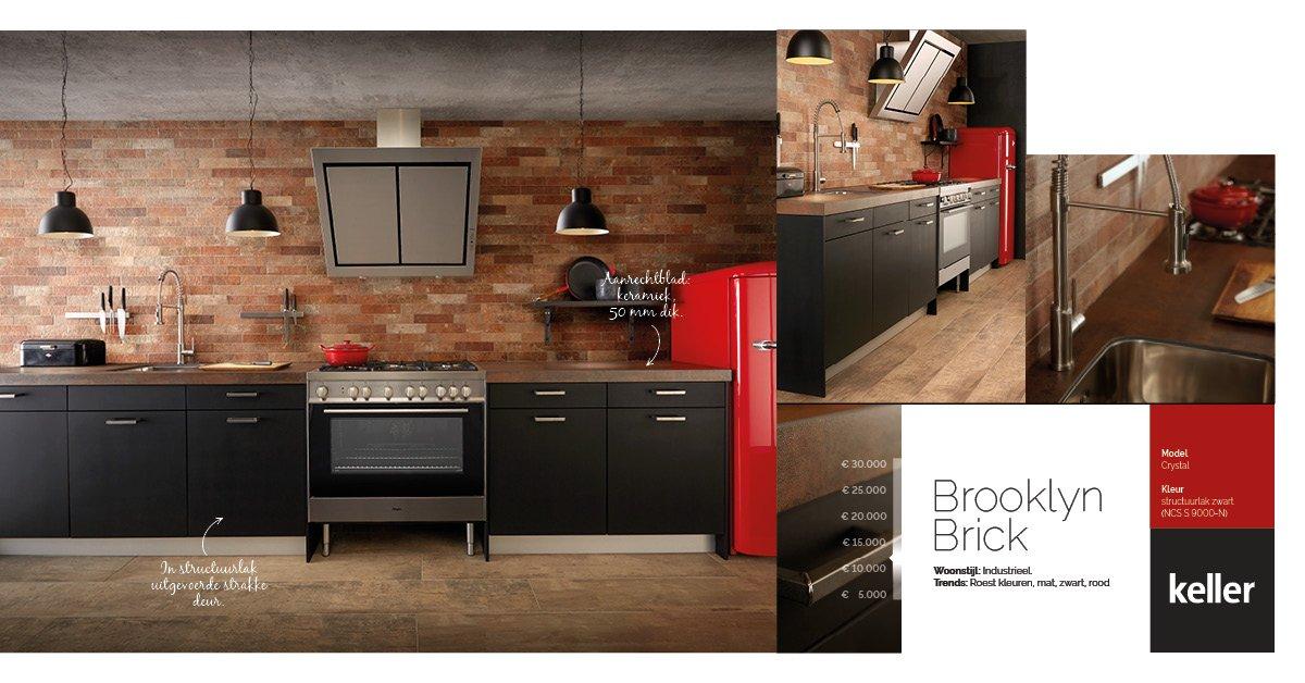 Keuken ideeen industrieel awesome moderne keukens tips en