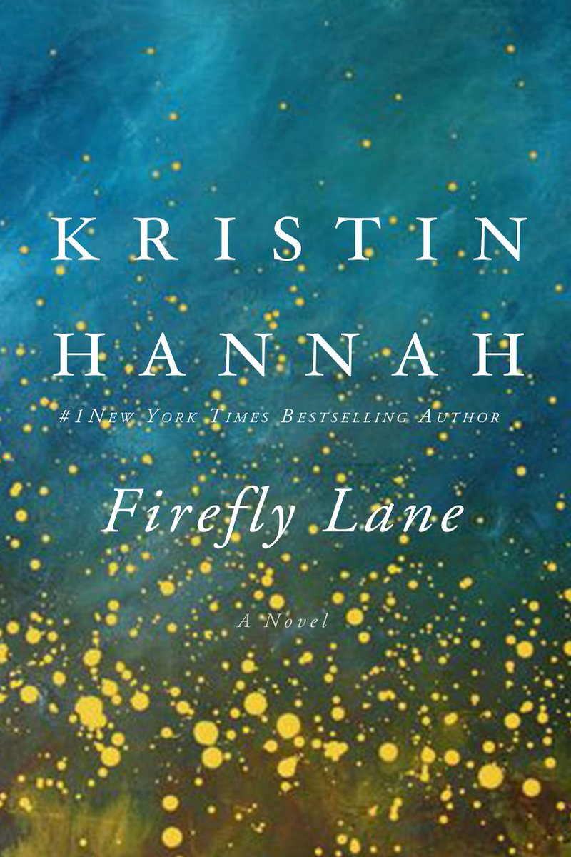 """She's written on Dawson's Creek, Once and Again &amp; Witches of East End — now Maggie Friedman is turning the beloved novel """"Firefly Lane"""" into a new series. The story revolves around Kate and Tully, lifelong best friends who are torn apart by an unthinkable betrayal. <br>http://pic.twitter.com/hT1eQrNjEY"""