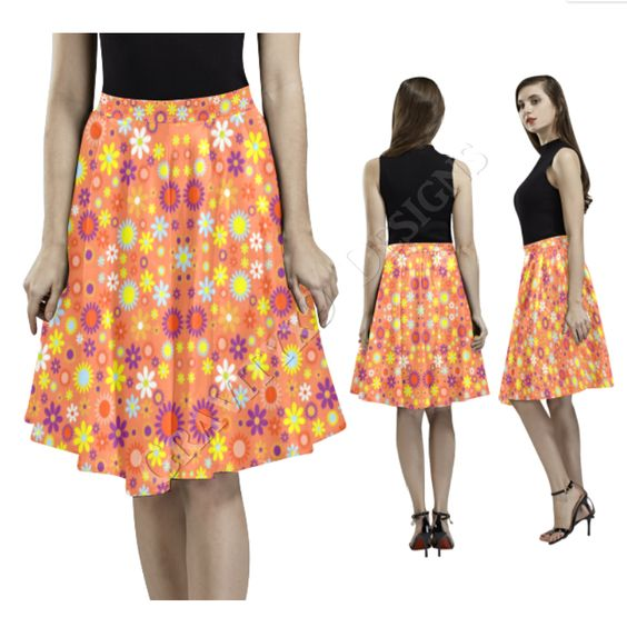 https:// pin.it/irksvmo2pk6dbm  &nbsp;   * Floral Pattern Living Coral Melete Pleated Midi Skirt by #Gravityx9 at #Artsadd * Midi Skirts are available in several size options. * women&#39;s fashion * mid length skirt * fashion for teens…<br>http://pic.twitter.com/SZSF2D3QX1