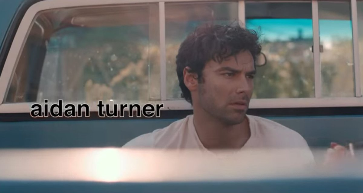 Love Is Blind #AidanCrew #AidanTurner @Ldnvix9<br>http://pic.twitter.com/SaU3uXu85q