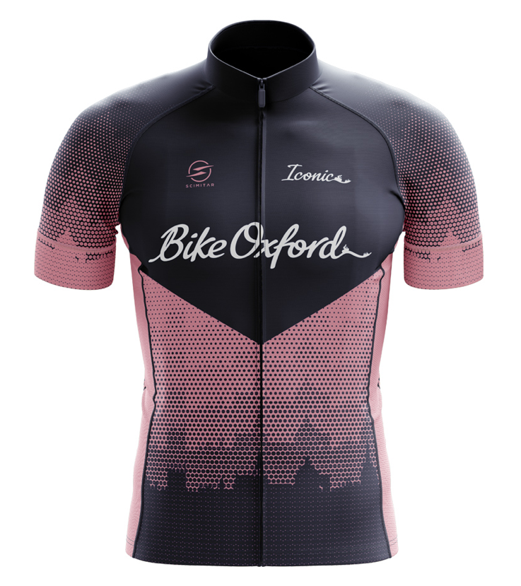 This year we ve partnered with  ScimitarSports to provide exclusive Bike  Oxford kit! Today 43f35641d