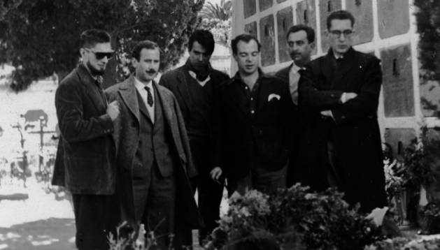 #ElRincóndelosLectores de @JavierLorenzoC2 en nuestro especial 'La memoria de #Machado' de #LosDiablosAzules: Desde lo machadiano http://ow.ly/OdLL30nNlFQ