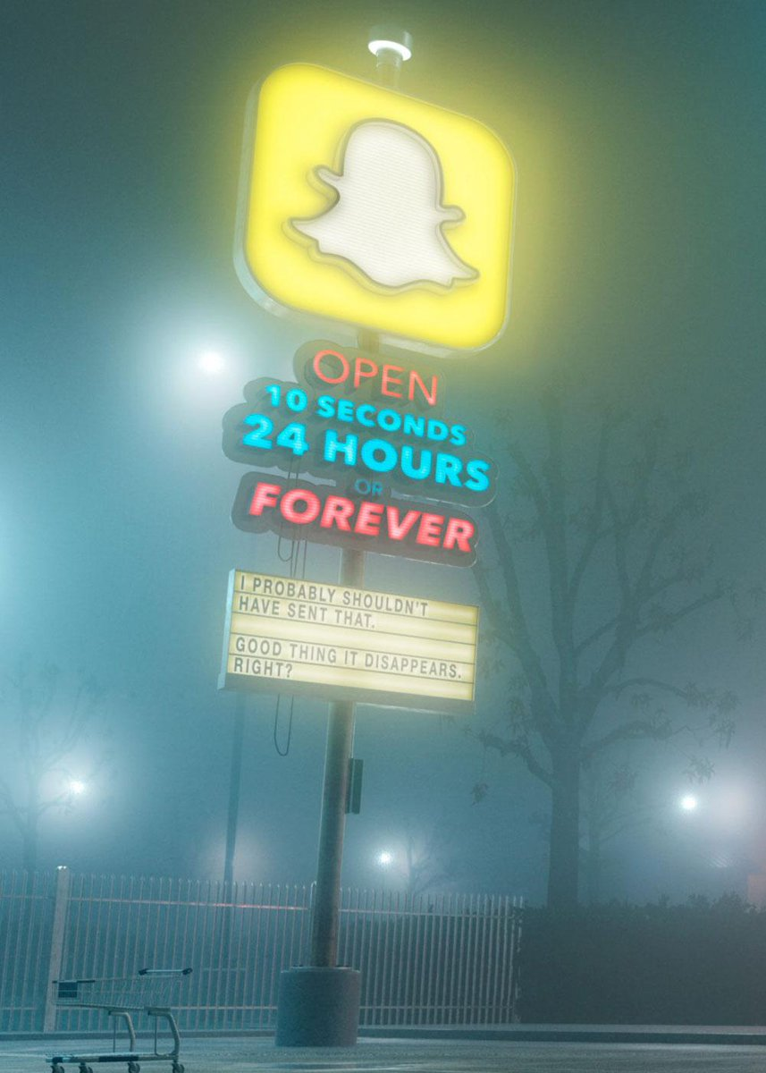 Funny social media signs by artist mikecampau https buff ly