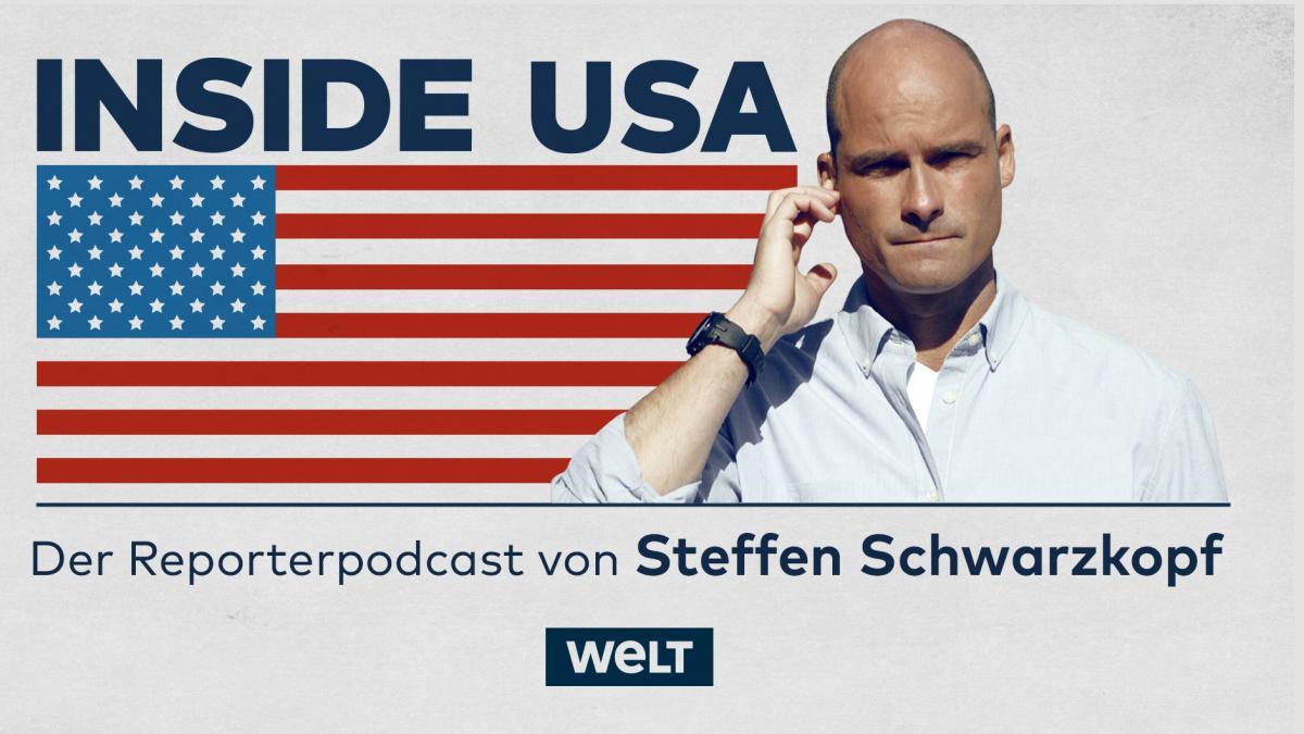 🎙 Inside USA Podcast – Folge 22: Die Sache mit dem Blackface to.welt.de/71OvfBG