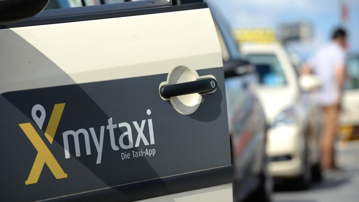MyTaxi, DriveNow und Car2Go bekommen neue Namen – das alles solltet ihr jetzt wissen to.welt.de/0MvS32R