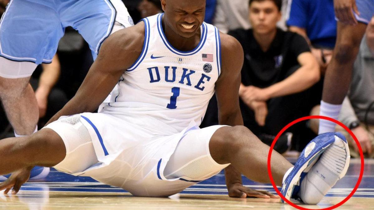 PR-Desaster: Wie konnte der Nike-Schuh einfach so zerplatzen? to.welt.de/DGYjicl