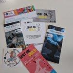 Image for the Tweet beginning: Prävention, Empowerment, Mädchenförderung, #hiphop, #skating,