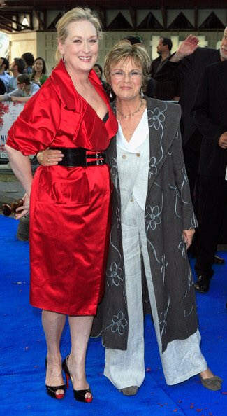 Happy birthday to the fabulous Julie Walters