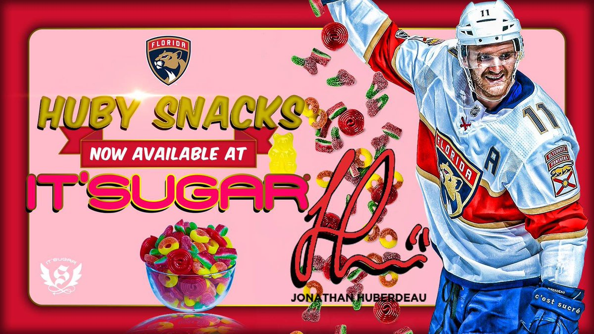 Join me at @ITSUGAR at the Sawgrass Mall today at 5 pm, try some Huby Snacks and support a good cause