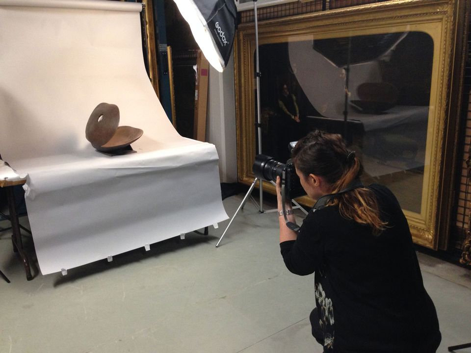 All the UK's 150,000 public sculptures to go online—First 1,000 entries were published today https://t.co/tdcd304GrA  @artukdotorg