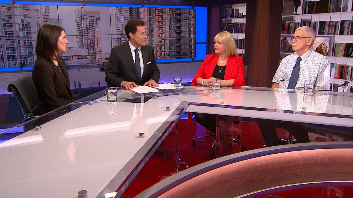 Condos mean vertical neighbourhoods and sharing amenities and services. It also means a board managing competing interests. @MMackeySR of @SRCondoLaw, @condo_madness, @ACMO_org and @spaikin discuss how well these self-governing communities make decisions. https://www.tvo.org/video/programs/the-agenda-with-steve-paikin/are-ontarios-condos-well-governed…