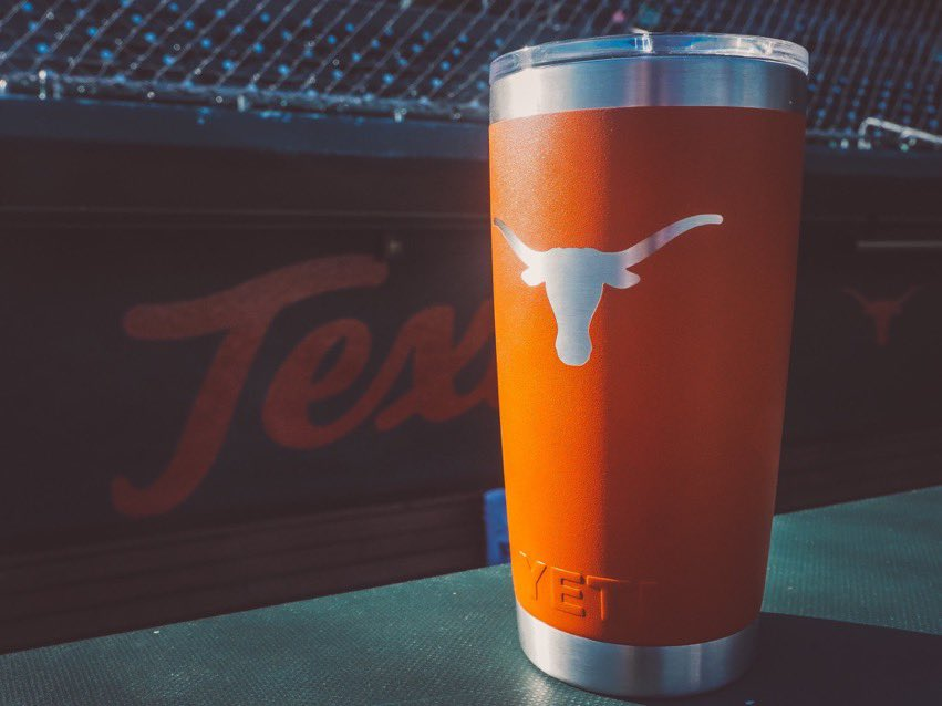 6fe8a05ac55 Texas Longhorns on Twitter: