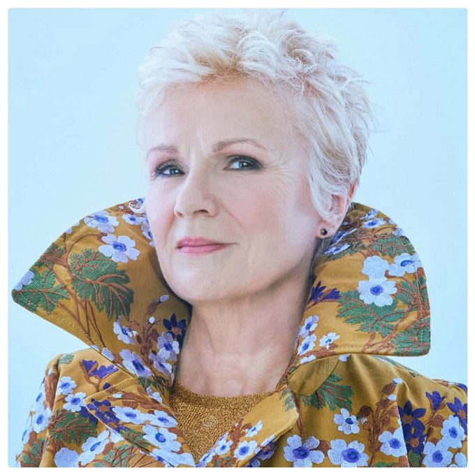 Happy Birthday to the lovely Julie Walters.