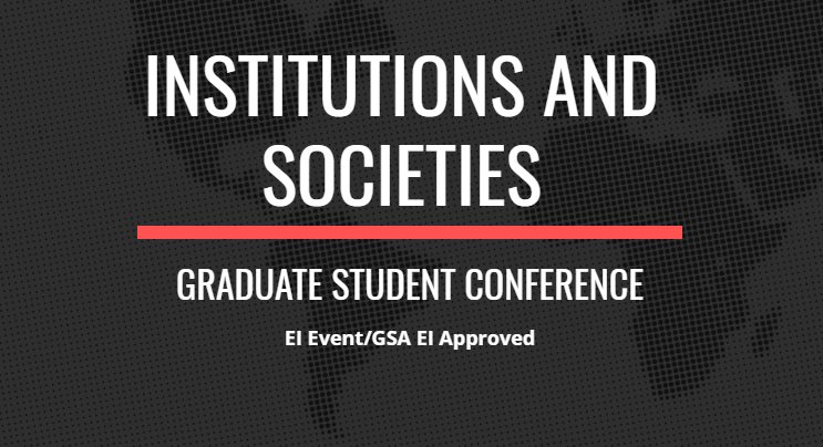 If you're at #IandS2019 at @ualbany today, say hello to @RockefellerInst's @PatriciaStrach, Center for Law & Policy Solutions intern Ofu Takor, or former CLPS interns Katie Gowing and Giliean Blaise-Pemblefood — all participating in panels.  Program: https://t.co/0Ma2NLhj1w