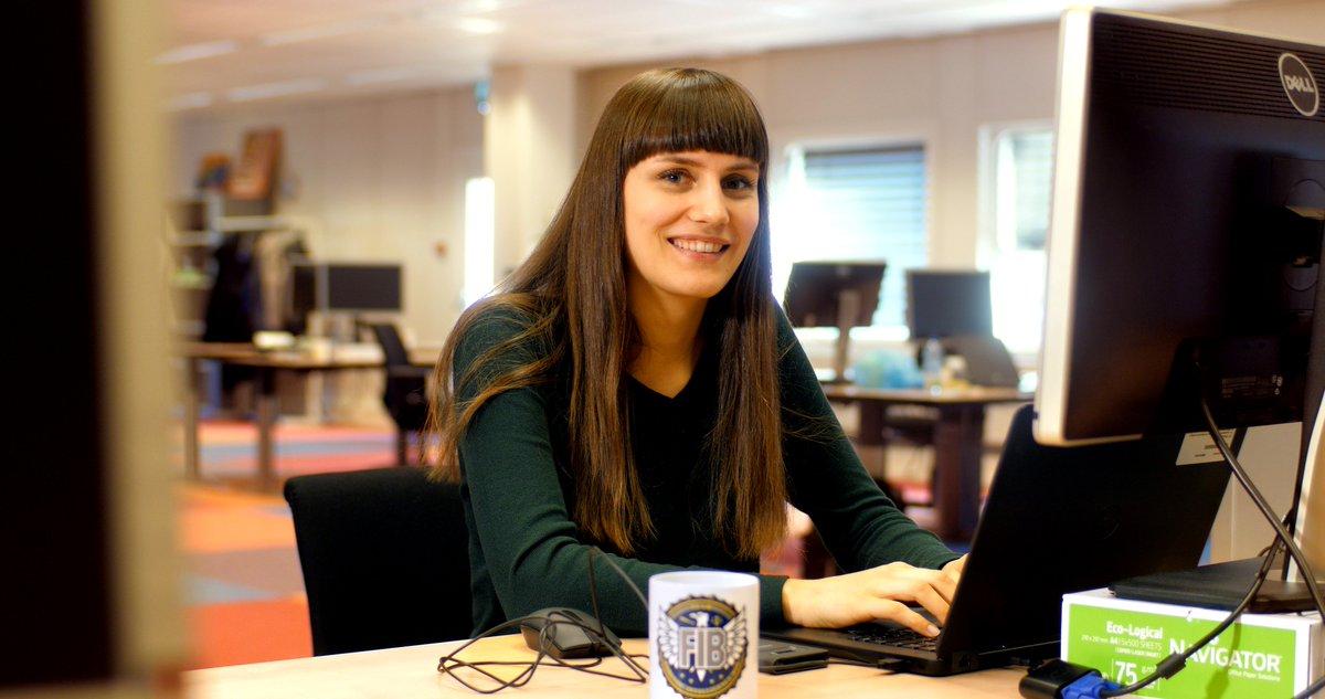 Hennie, #DataEngineer bij @Rabobank , heeft een grote #passie voor #wiskunde. Toen ze hoorde dat Rabobank een voorronde organiseerde voor de Wiskunde Olympiade voor Bedrijven, schreef ze zich meteen in. Hoe hoog is de Rabobank geëindigd? https://procam.nl/blog/2019/02/22/17184/blog-passies-naast-je-werk-Hennie-de-Harder…
