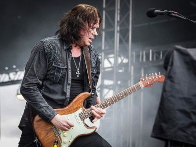 Happy birthday mr. John Norum February 23, 1964