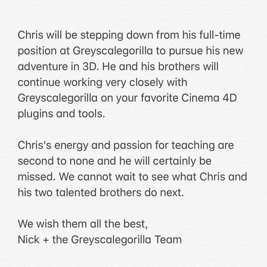 Greyscalegorilla on Twitter: